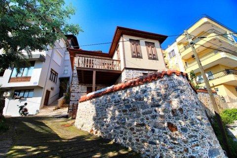 Вилла 3+1 в Аланье, Турция №4594 - 12