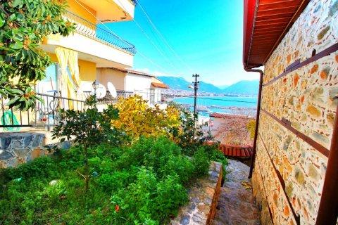 Вилла 3+1 в Аланье, Турция №4594 - 19