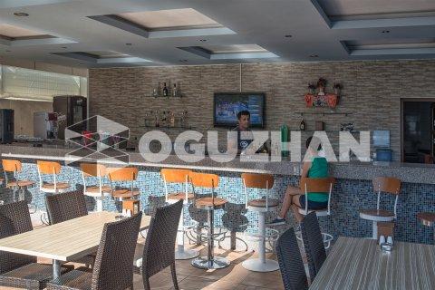 Продажа квартиры в Аланье, Анталья, Турция 1+1, 77м2, №4650 – фото 10