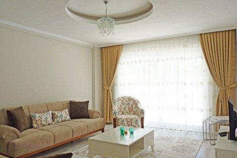 Продажа отеля в Коньяалты, Анталья, Турция, 60м2, №4487 – фото 41