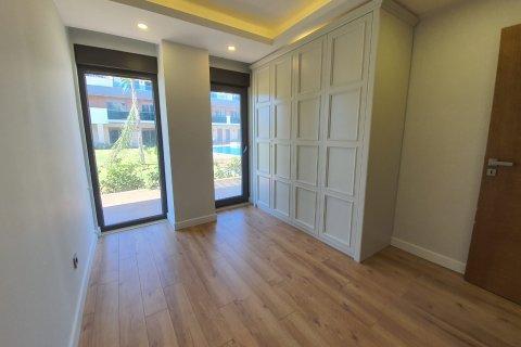 Продажа квартиры в Муратпаше, Анталья, Турция 2+1, 110м2, №4520 – фото 14