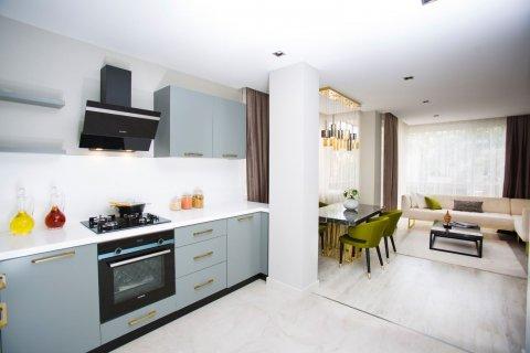 Продажа квартиры в Муратпаше, Анталья, Турция 2+1, 240м2, №4574 – фото 13