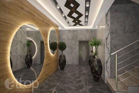 Продажа квартиры в Махмутларе, Анталья, Турция 2 комн., 70м2, №4364 – фото 27