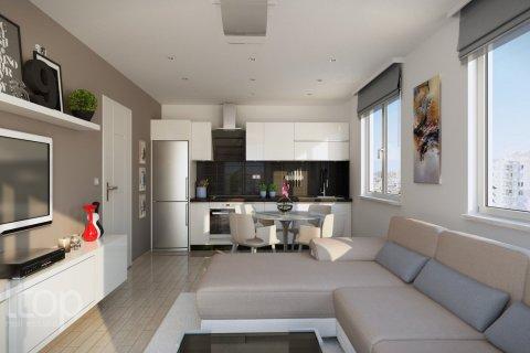 Продажа квартиры в Махмутларе, Анталья, Турция студия, 65м2, №4365 – фото 25