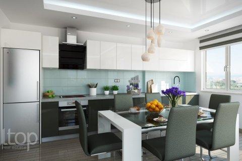 Продажа квартиры в Махмутларе, Анталья, Турция студия, 65м2, №4365 – фото 23