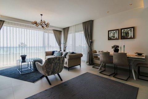Продажа квартиры в Аланье, Анталья, Турция 2+1, 115м2, №4573 – фото 32