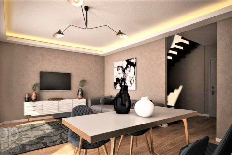 Продажа квартиры в Оба, Анталья, Турция 2 комн., 78м2, №4139 – фото 11