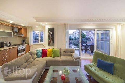 Продажа квартиры в Оба, Анталья, Турция 2+1, 110м2, №4255 – фото 27