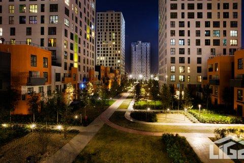 Продажа квартиры в Стамбуле, Турция 2+1, 75м2, №4032 – фото 6