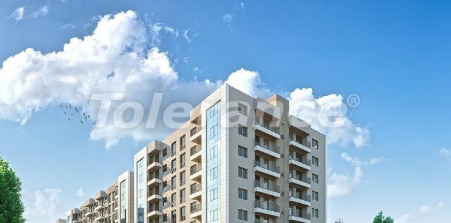 Коммерческая недвижимость 47м2 в Измире, Турция №4399