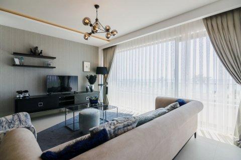 Продажа квартиры в Аланье, Анталья, Турция 2+1, 115м2, №4573 – фото 40