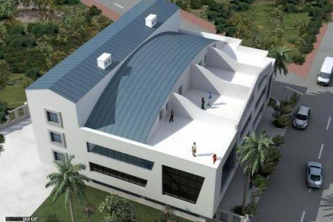 Продажа коммерческой недвижимости в Муратпаше, Анталья, Турция, 600м2, №4474 – фото 2