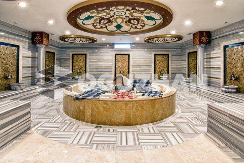 Продажа квартиры в Аланье, Анталья, Турция 1+1, 77м2, №4650 – фото 9