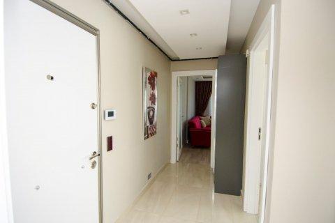 Продажа квартиры в Коньяалты, Анталья, Турция 1+1, 65м2, №4483 – фото 13