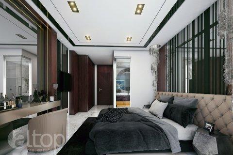 Продажа квартиры в Кестеле, Анталья, Турция студия, 45м2, №4140 – фото 20