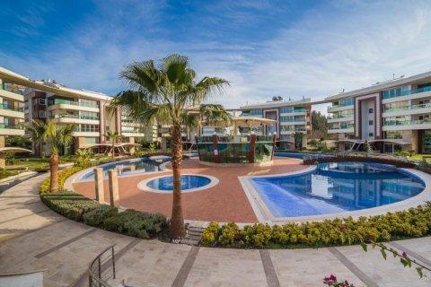 Продажа квартиры в Коньяалты, Анталья, Турция 4+2, 400м2, №4472 – фото 4