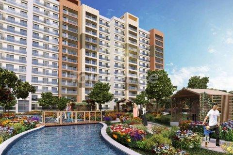 Продажа квартиры в Стамбуле, Турция 2+1, 126м2, №4251 – фото 2