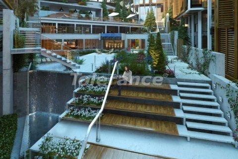 Продажа квартиры в Стамбуле, Турция 2+1, 105м2, №4249 – фото 7