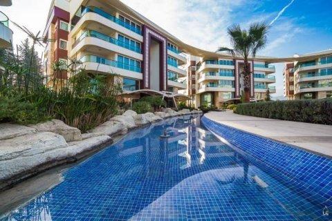 Продажа квартиры в Коньяалты, Анталья, Турция 4+2, 400м2, №4472 – фото 8