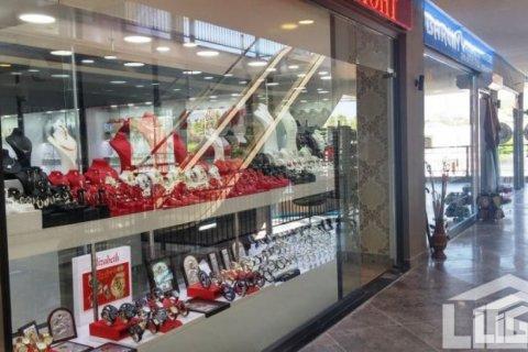 Продажа коммерческой недвижимости в Конаклы, Анталья, Турция, 30м2, №4090 – фото 5