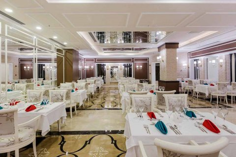 Продажа отеля в Манавгате, Анталья, Турция, 100000м2, №4529 – фото 13