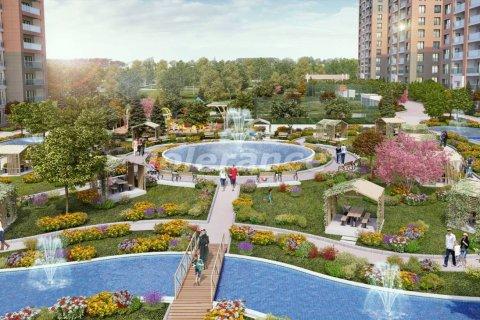 Продажа квартиры в Стамбуле, Турция 2+1, 126м2, №4251 – фото 4