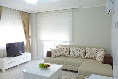 Продажа отеля в Коньяалты, Анталья, Турция, 60м2, №4487 – фото 9