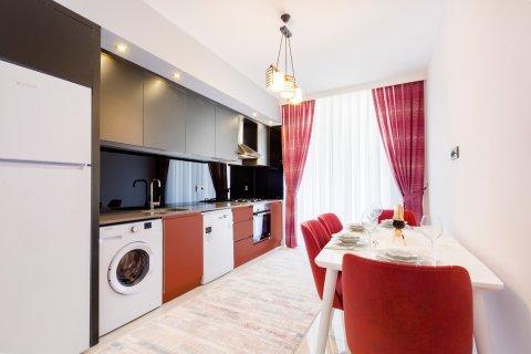 Продажа квартиры в Махмутларе, Анталья, Турция 2+1, 110м2, №4648 – фото 4