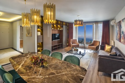 Продажа квартиры в Стамбуле, Турция 1+1, 72м2, №4067 – фото 3