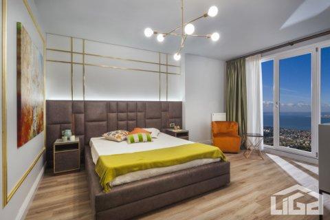 Квартира 1+1 в Стамбуле, Турция №4067 - 6