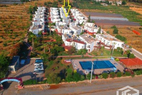 Вилла 2+1 в Аланье, Турция №4122 - 1