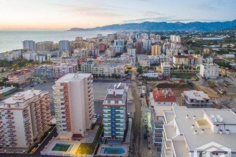 Продажа квартиры в Махмутларе, Анталья, Турция 4+1, 245м2, №4104 – фото 1