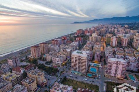 Продажа квартиры в Махмутларе, Анталья, Турция 2 комн., 74м2, №4108 – фото 10