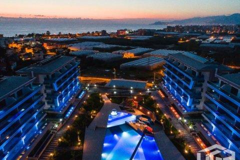Продажа квартиры в Аланье, Анталья, Турция 2+1, 115м2, №4093 – фото 7