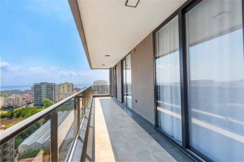 Продажа квартиры в Махмутларе, Анталья, Турция 2+1, 110м2, №4648 – фото 2