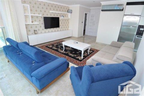 Продажа квартиры в Аланье, Анталья, Турция 2+1, 110м2, №4269 – фото 2