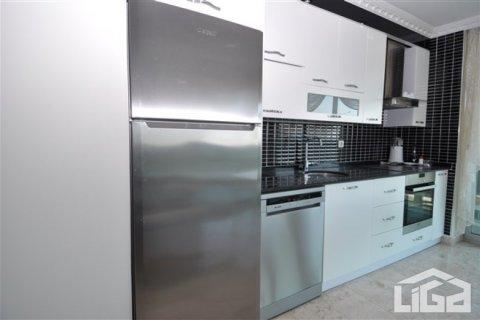 Продажа квартиры в Аланье, Анталья, Турция 2+1, 110м2, №4269 – фото 5