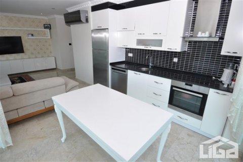 Продажа квартиры в Аланье, Анталья, Турция 2+1, 110м2, №4269 – фото 10