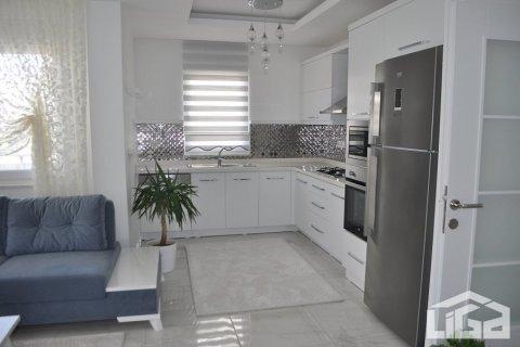 Продажа квартиры в Аланье, Анталья, Турция 1+1, 68м2, №4203 – фото 18