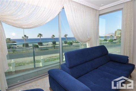 Продажа квартиры в Аланье, Анталья, Турция 2+1, 110м2, №4269 – фото 7