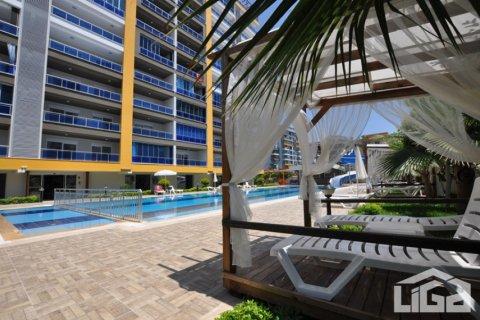 Продажа квартиры в Аланье, Анталья, Турция 1+1, 68м2, №4203 – фото 16
