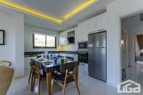 Продажа квартиры в Аланье, Анталья, Турция 2+1, 115м2, №4093 – фото 9