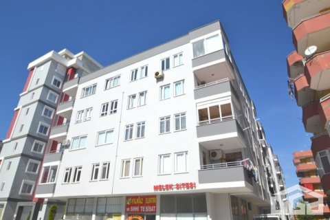 Квартира 2+1 в Махмутларе, Турция №4155 - 1