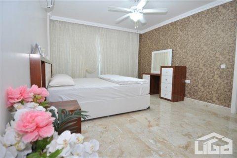 Продажа квартиры в Аланье, Анталья, Турция 2+1, 110м2, №4269 – фото 9