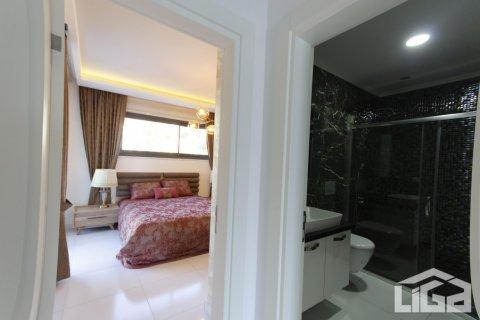 Продажа квартиры в Аланье, Анталья, Турция 2+1, 115м2, №4093 – фото 10