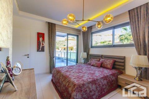 Продажа квартиры в Аланье, Анталья, Турция 2+1, 115м2, №4093 – фото 13