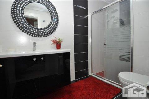Продажа квартиры в Аланье, Анталья, Турция 2+1, 110м2, №4269 – фото 8