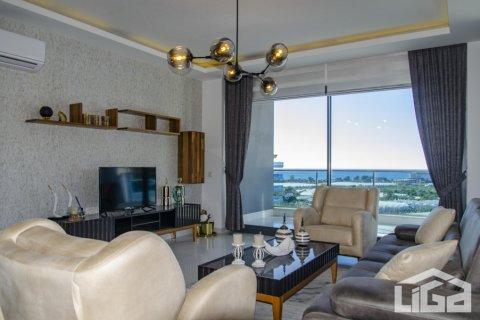 Продажа квартиры в Аланье, Анталья, Турция 2+1, 115м2, №4093 – фото 16