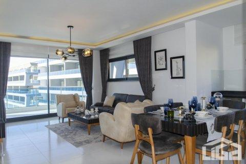 Продажа квартиры в Аланье, Анталья, Турция 2+1, 115м2, №4093 – фото 15