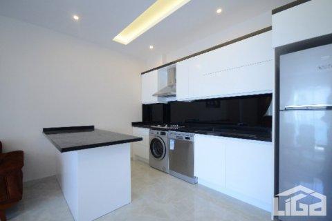 Продажа квартиры в Каргыджаке, Аланья, Анталья, Турция 1+1, 69м2, №4190 – фото 2